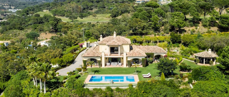 Villa Eagle Zagaleta