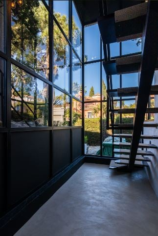 Villa Flamenca