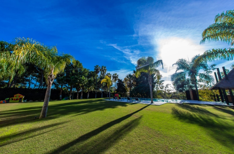 Villa Guadalmina Golf