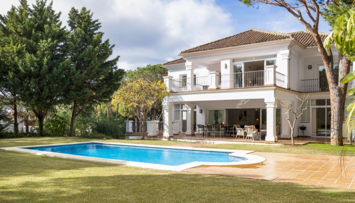 Villa Hacienda Chapo