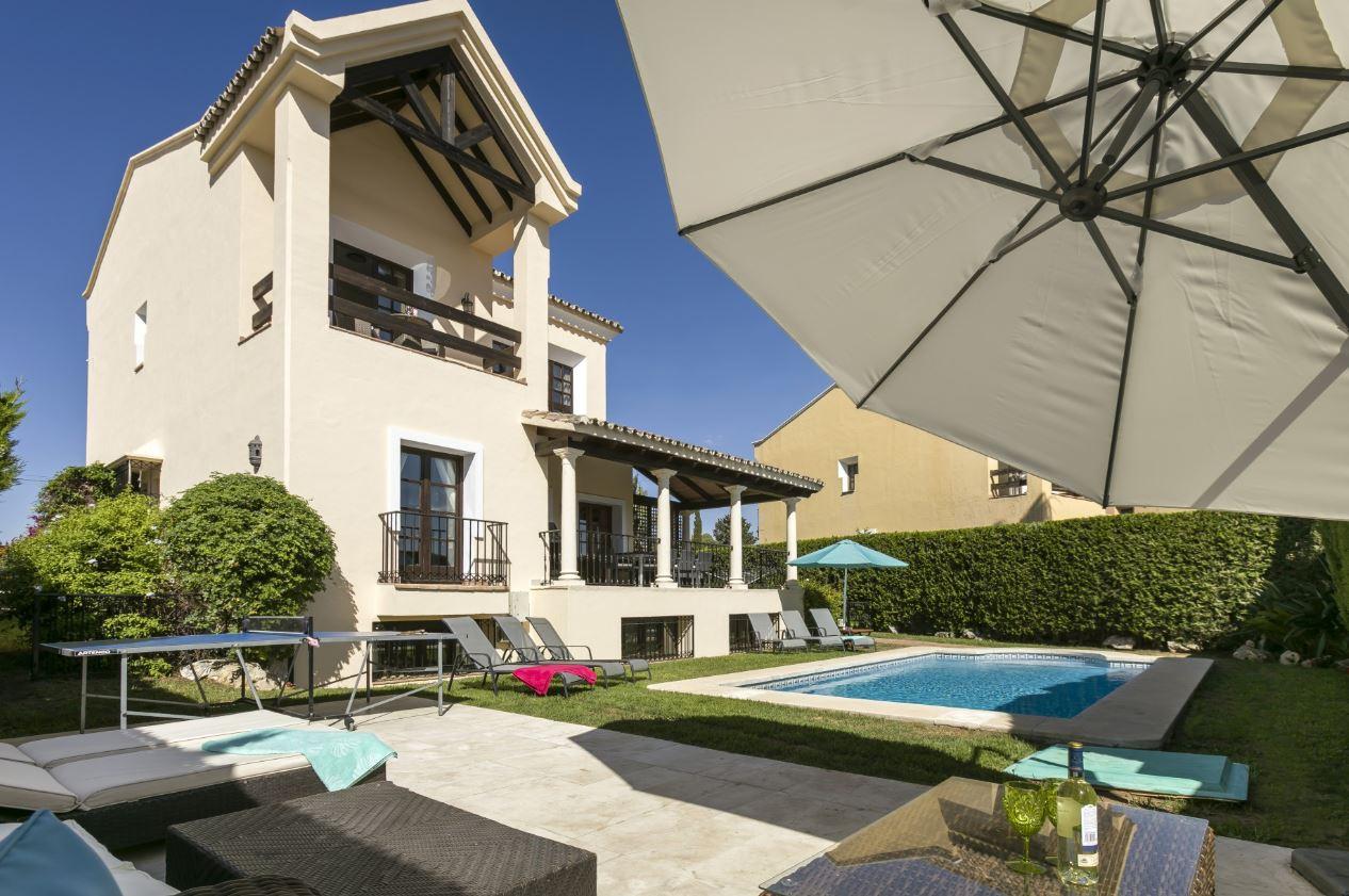 Villa Harrison