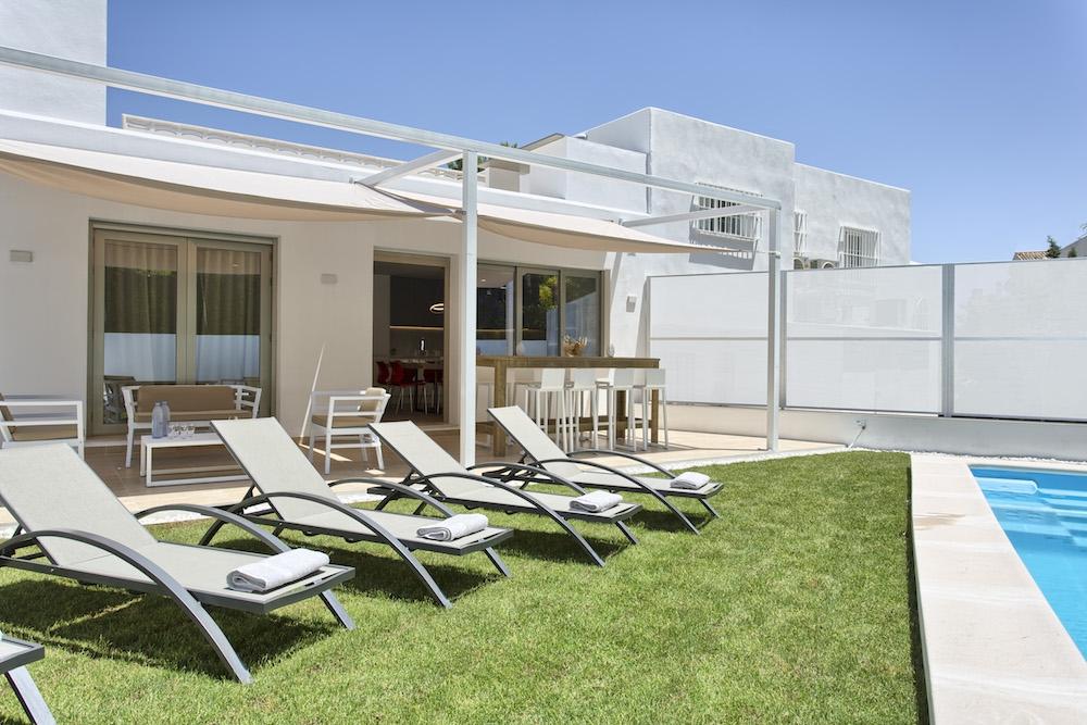 Villa Jazzi II