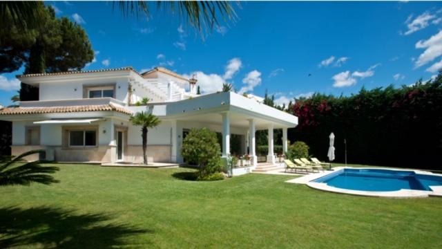 Villa Jenni