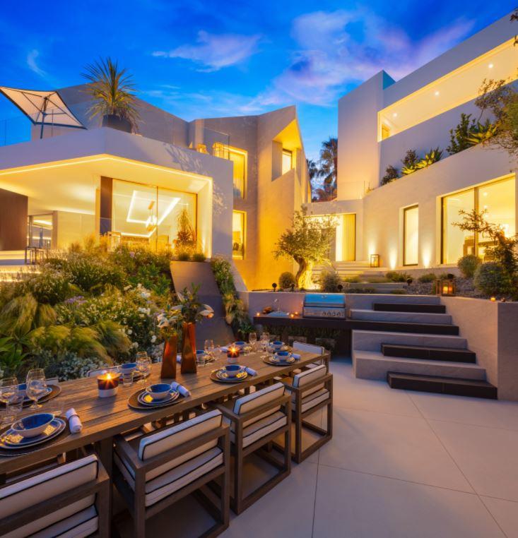 Villa La Luxe