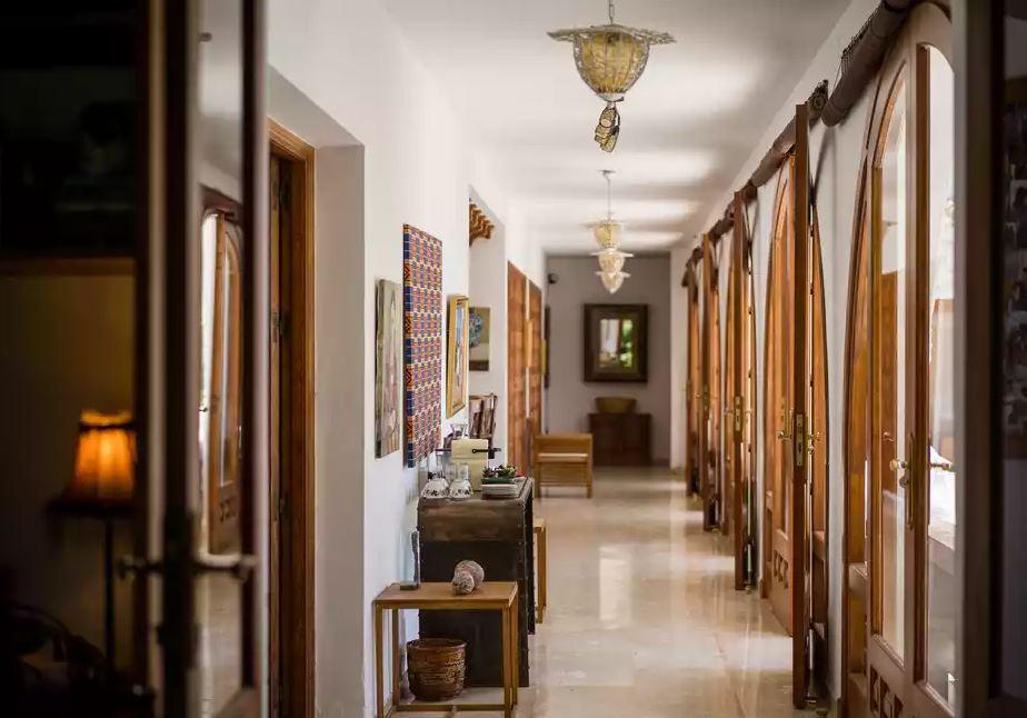 Villa La Susanita