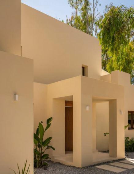 Villa Lucila Monteros