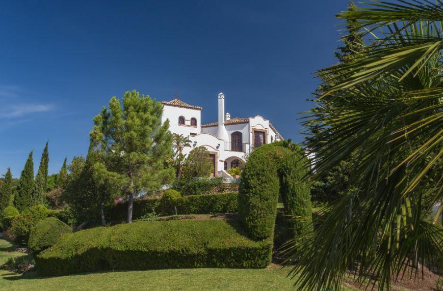 Villa Luz