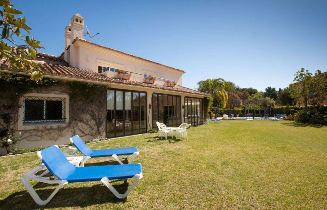 Villa Magnita