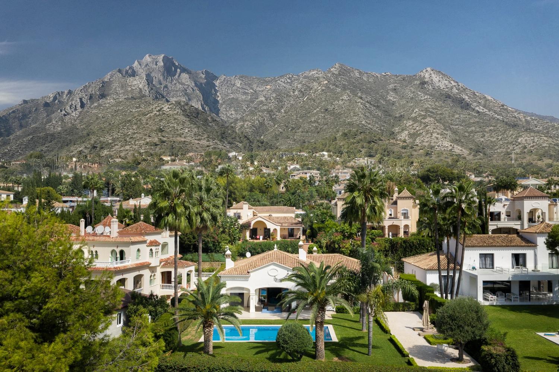 Villa Mariela