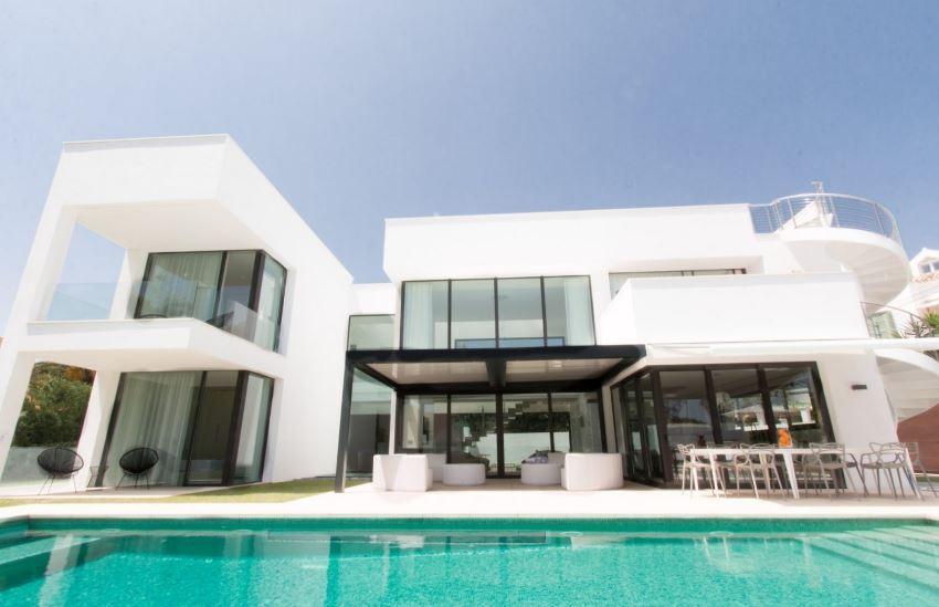 Villa Menta