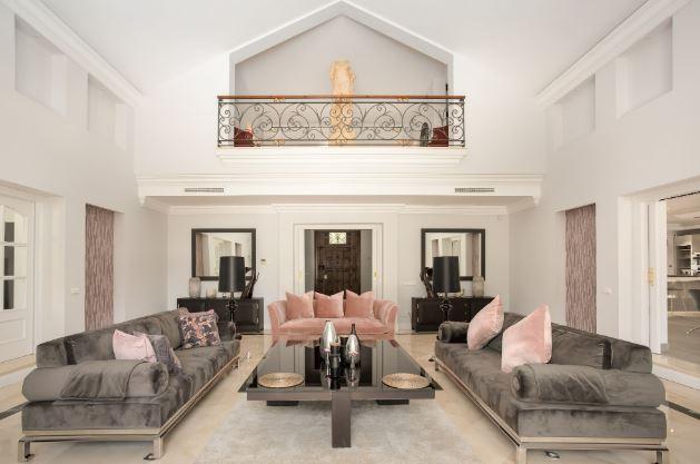Villa Monterey