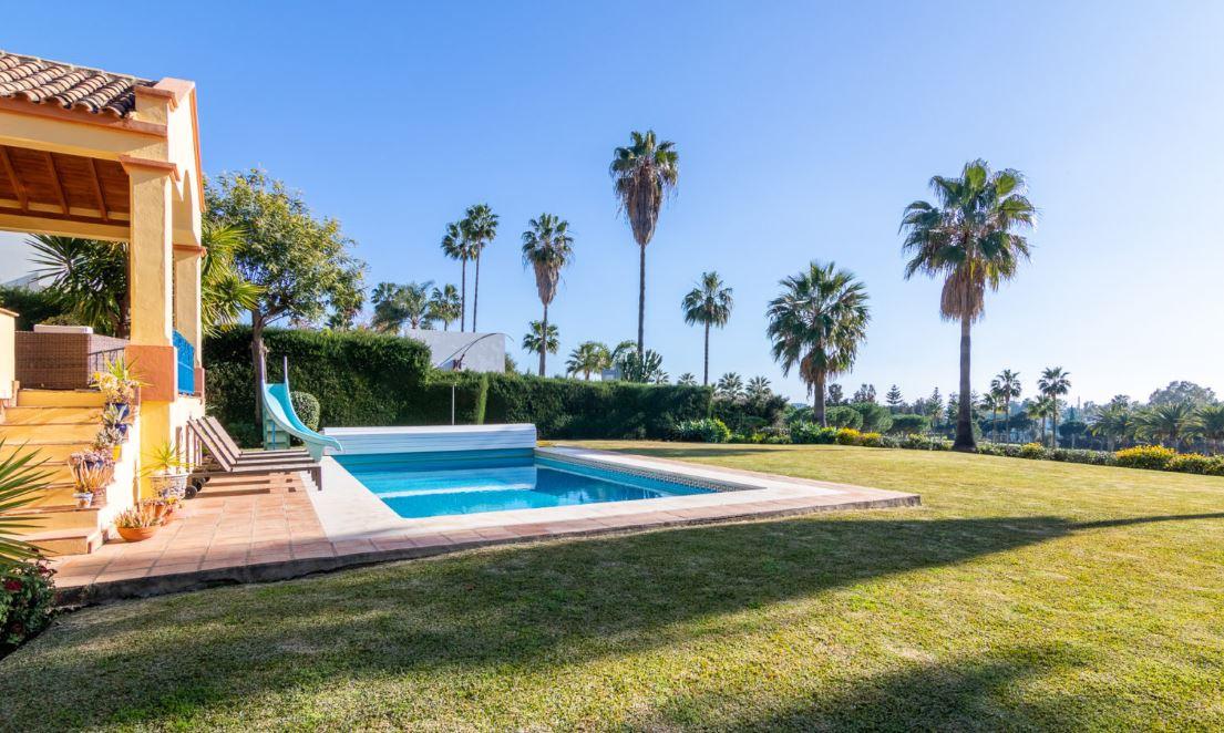 Villa Naranjos Vista