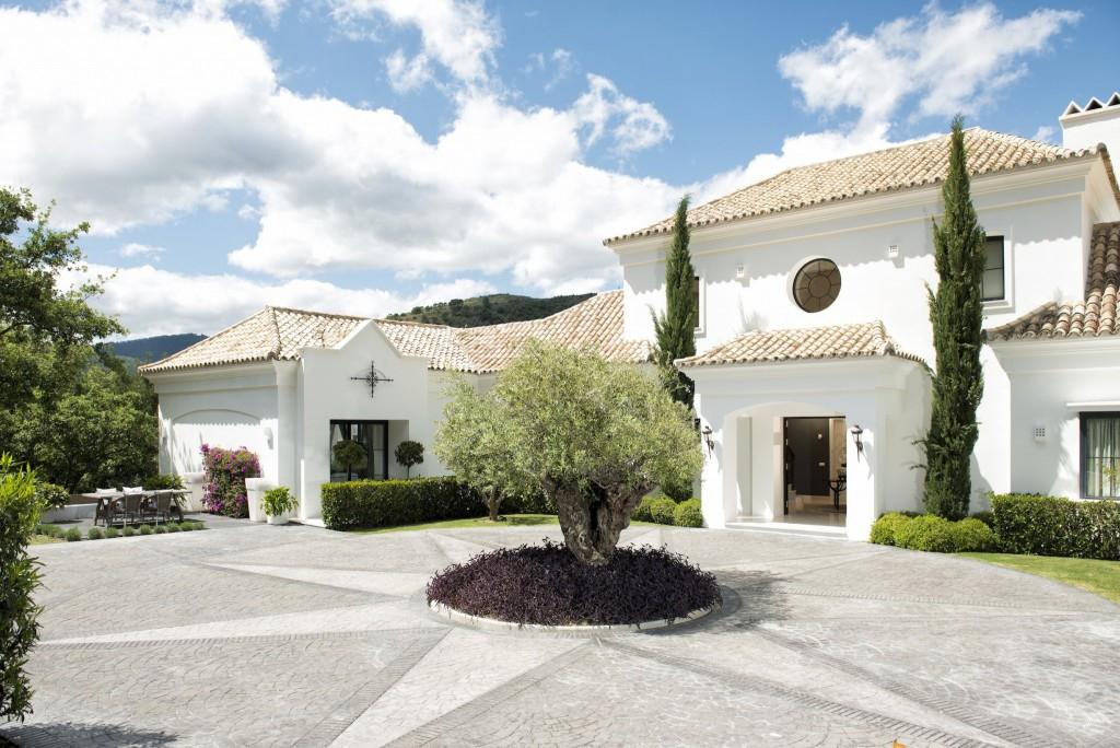 Villa Natuzzi Zagaleta
