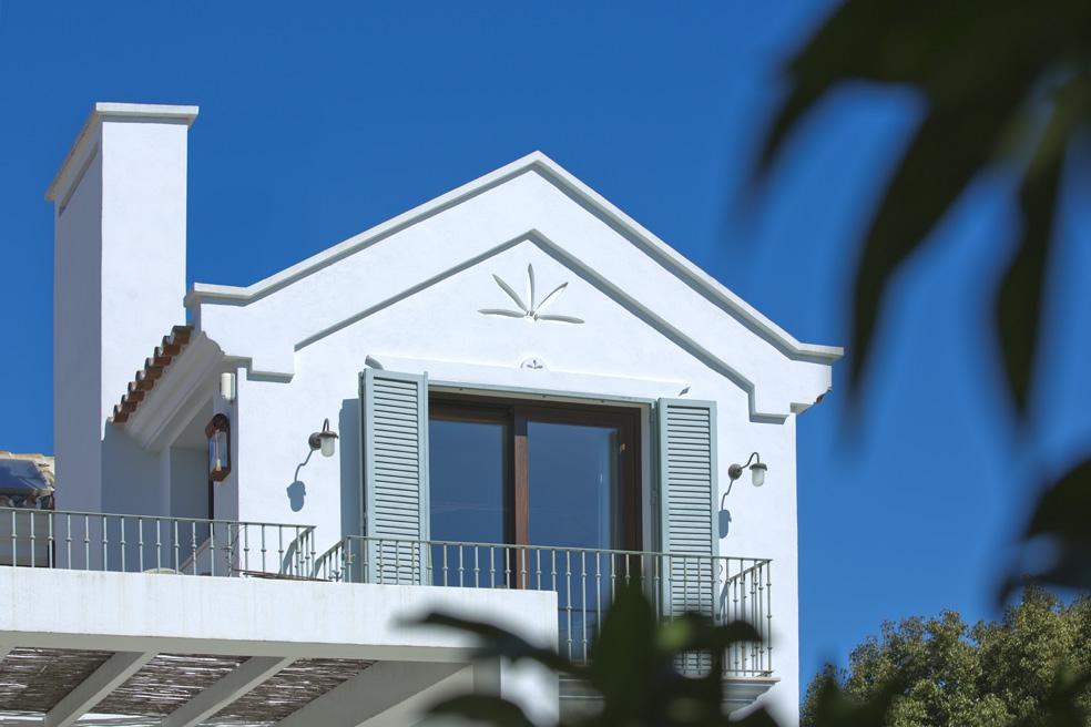 Villa Oro Playa