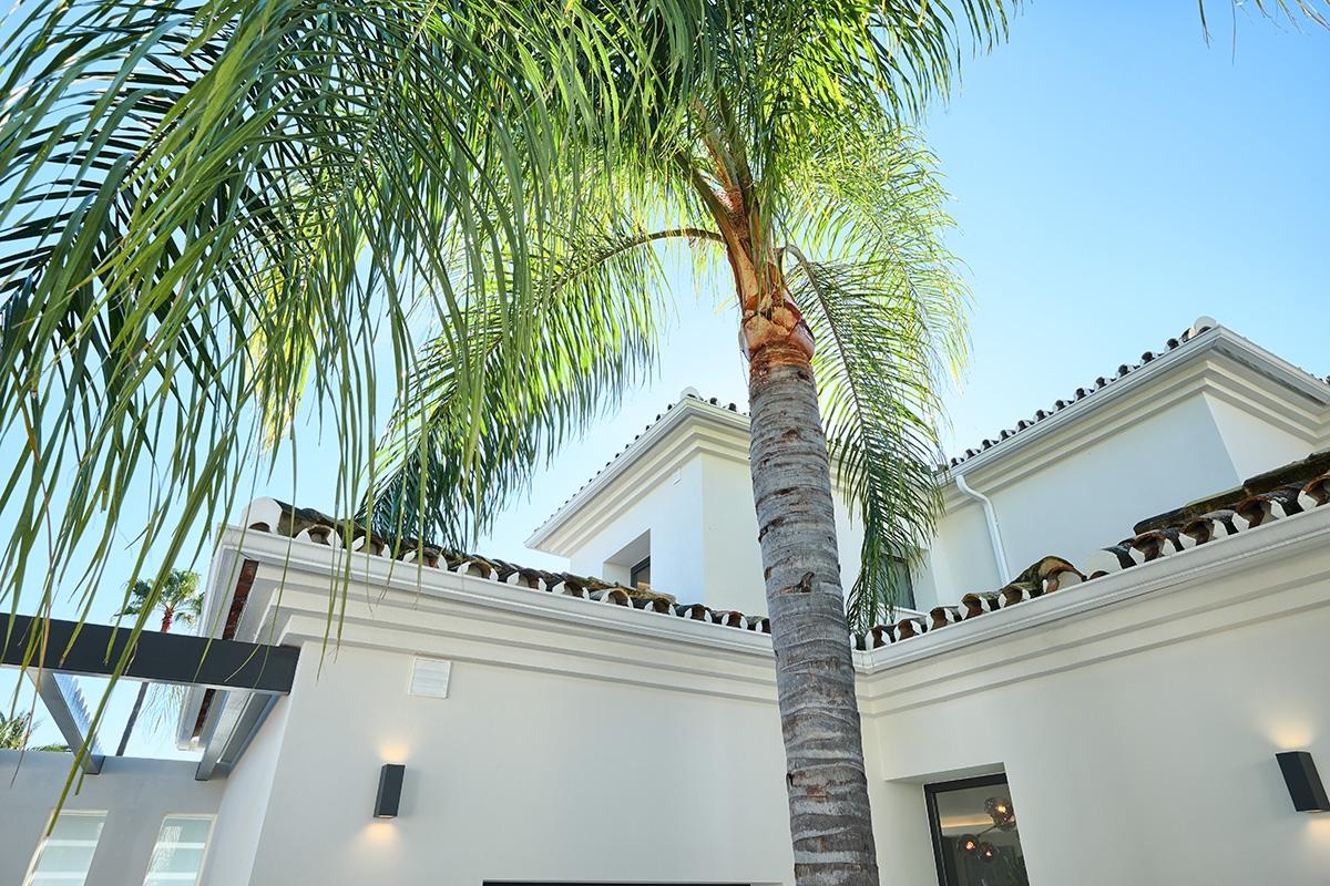 Villa Pacific