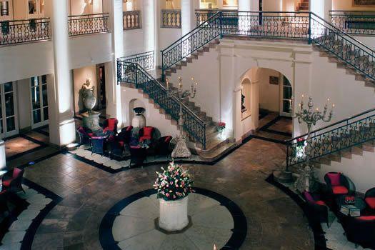 Villa Padierna Marbella