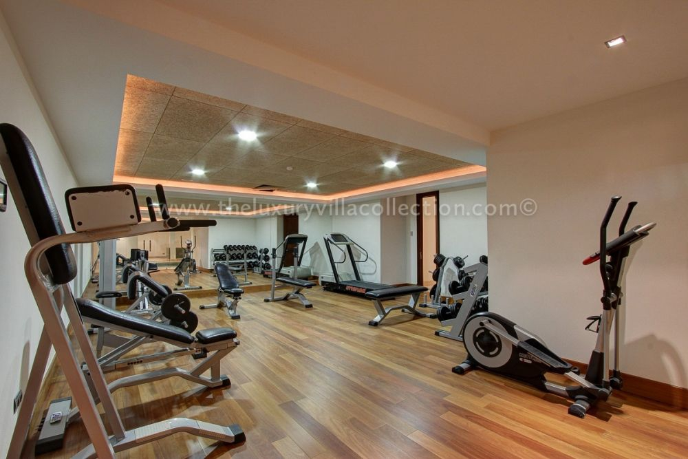 Complete Fitness Suite