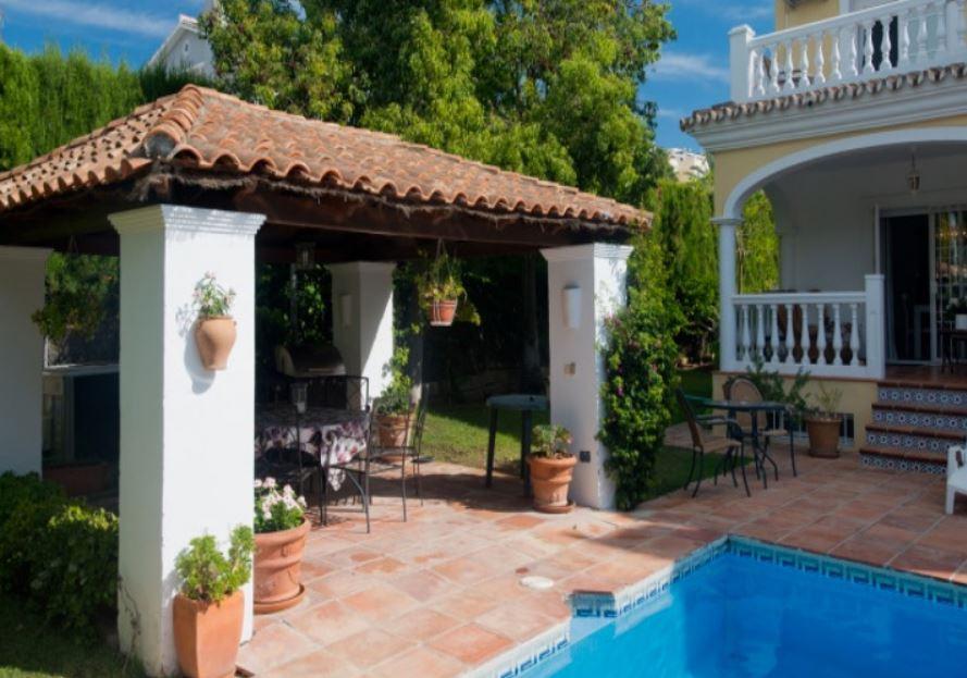 Villa Parcelas Amarilo