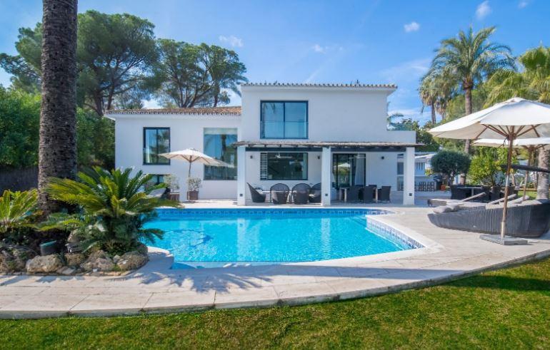 Villa Pena