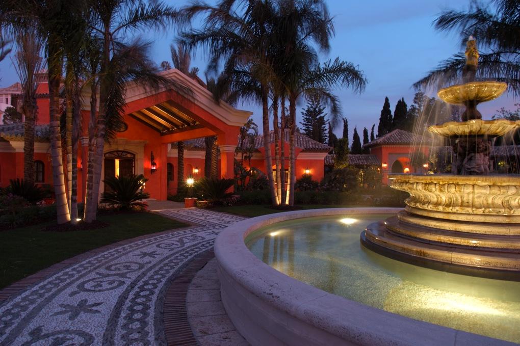 Villa Petronila