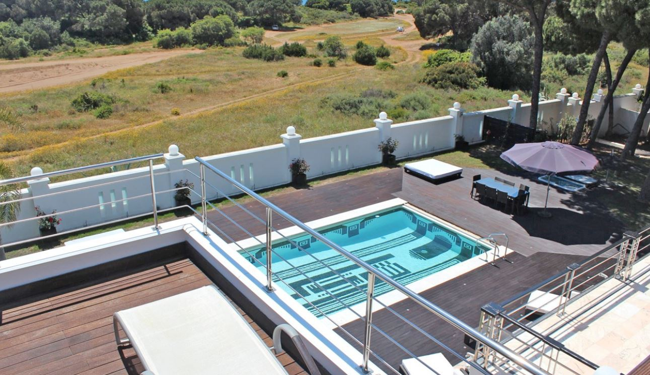 Villa Puerta Cabopino