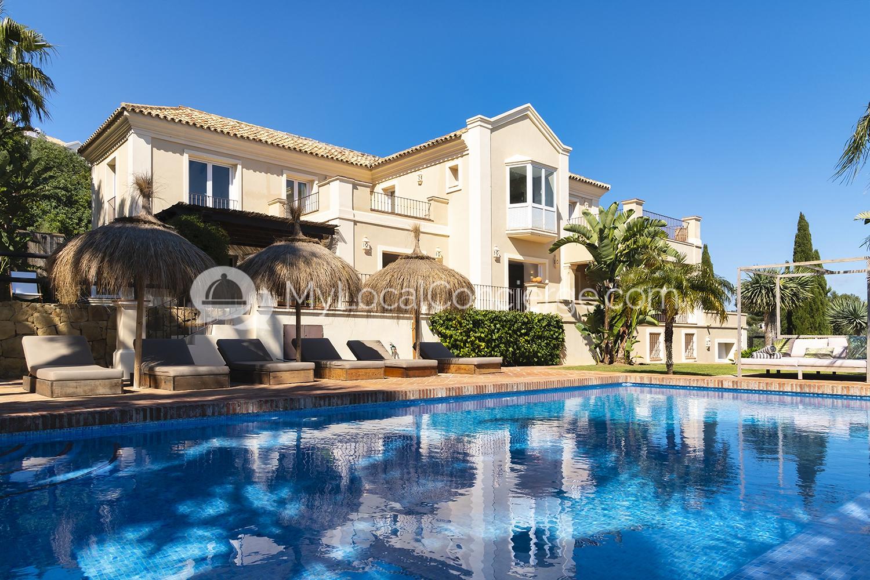 Villa Ramune