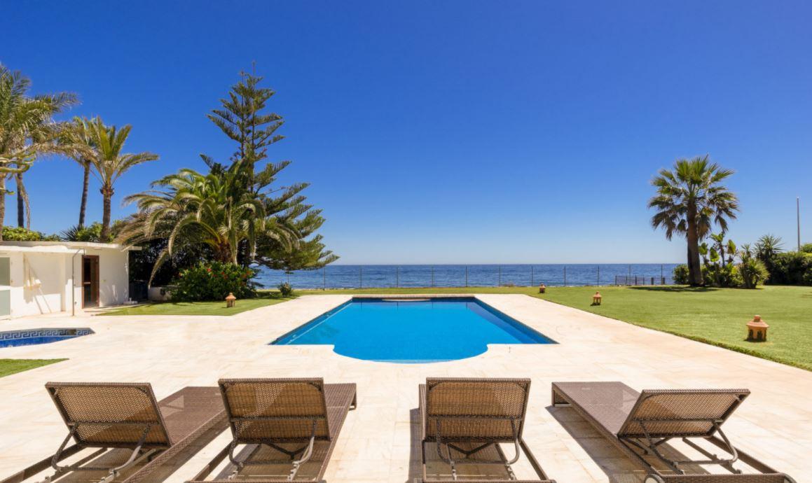 Villa Real Playa