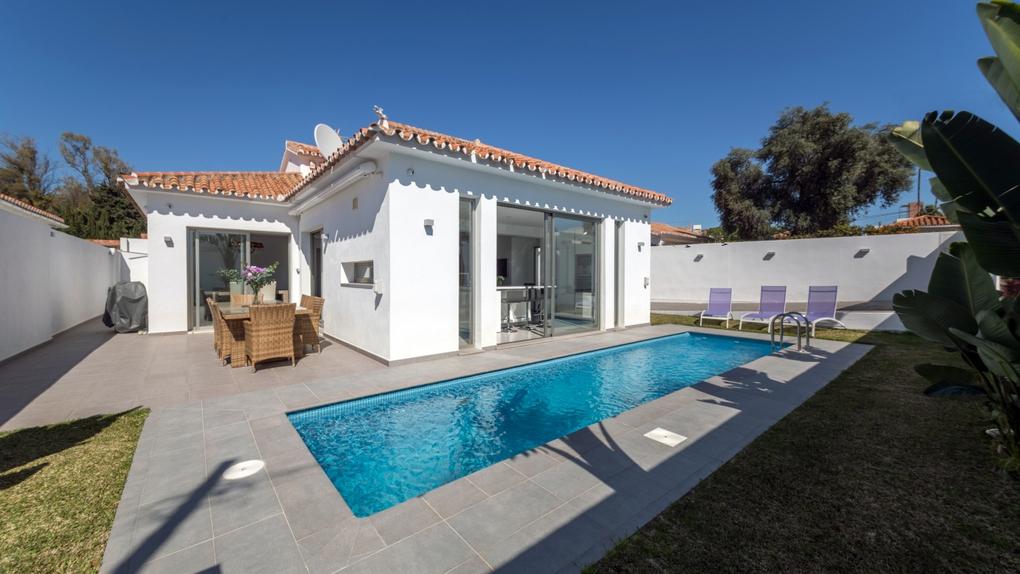 Villa Rio Ibiza