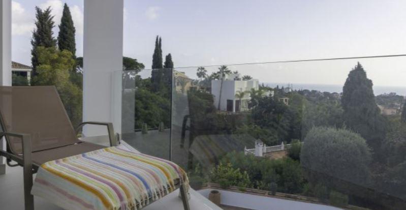 Villa Rosario Blanco