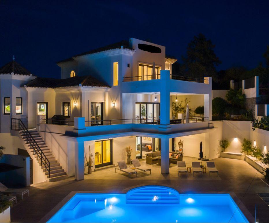 Villa Salsa