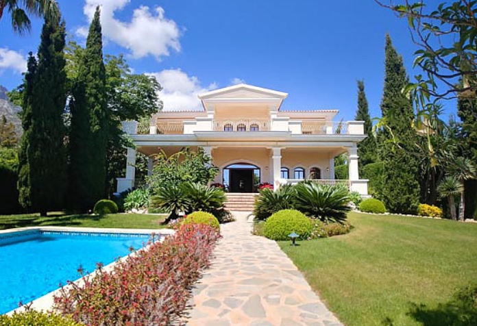 Villa Sierra Diamond