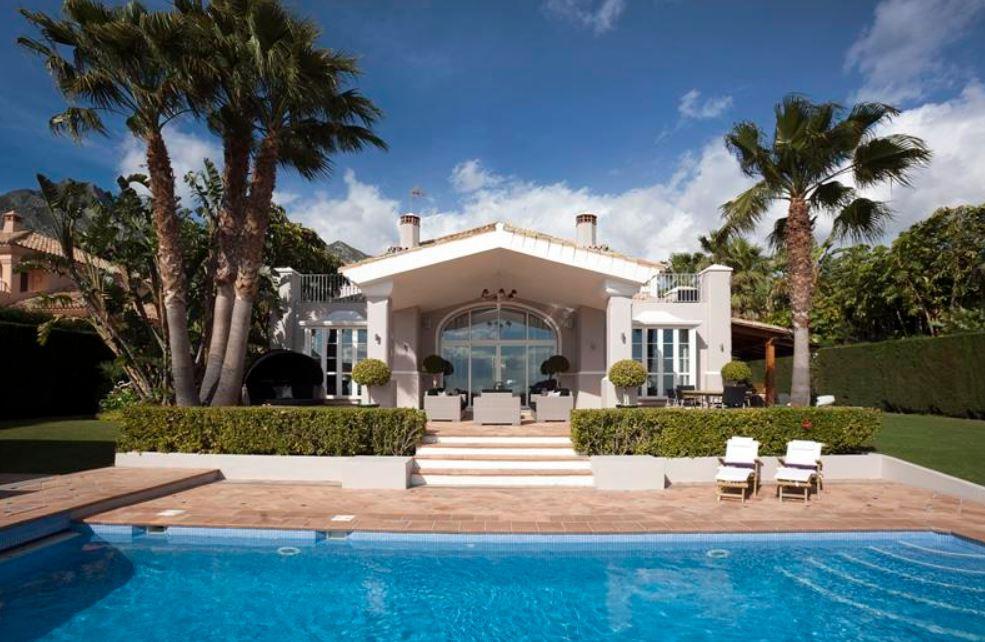 Villa Sierra Vista