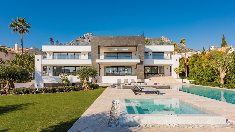 Villa Skylar