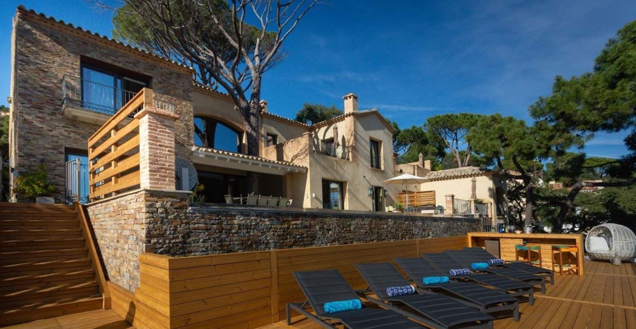 Villa Sopresa