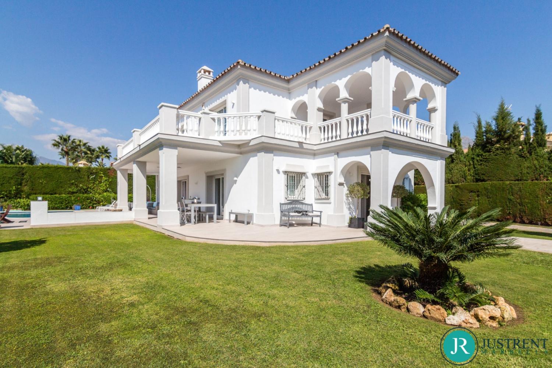 Villa Summerville