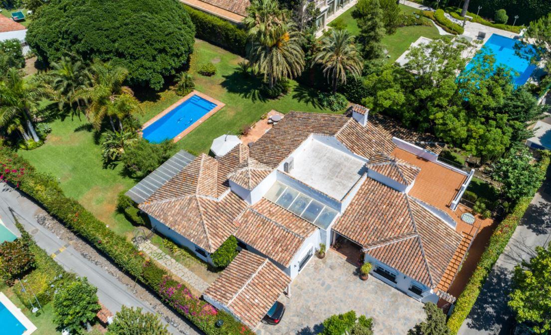 Villa Tres Ramblas