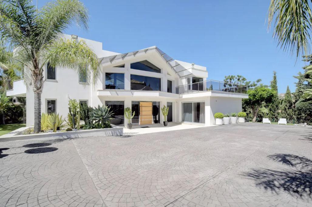 Villa Tucan Naranjos
