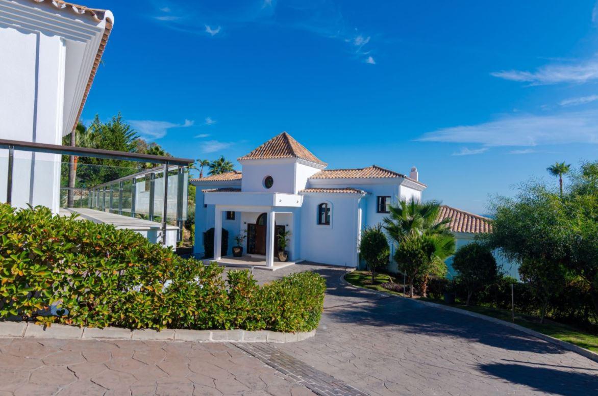 Villa Vega Blanca