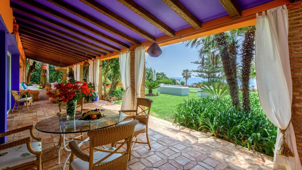 Villa Verdiales