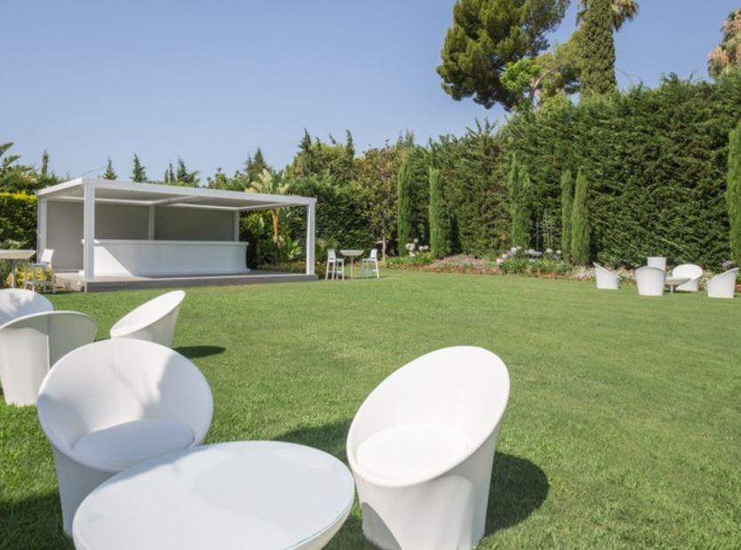 Villa Versace